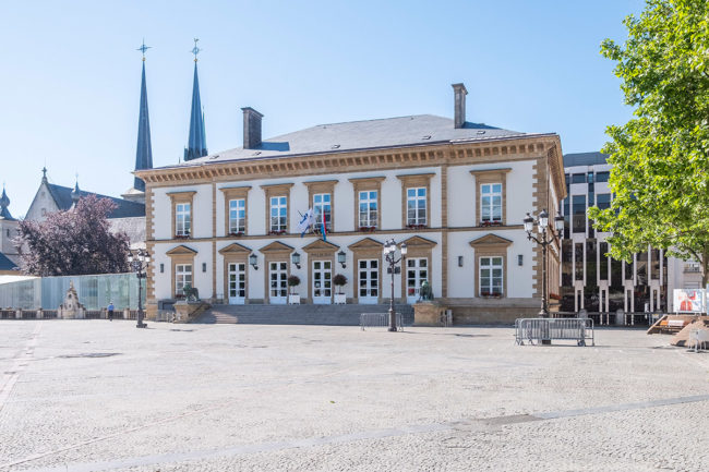 Knuedler Place Guillaume